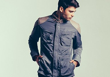 Shop Best Spring Jackets ft. Members Only