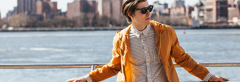 Shop Go Bold with Spring's Key Pieces