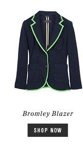 Bromley Blazer