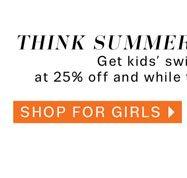 shop for girls