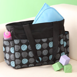Baby Essentials: Diaper Bags