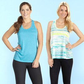 Get Moving: Activewear