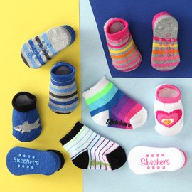 Skechers: Socks