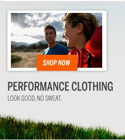 Performance Clothing