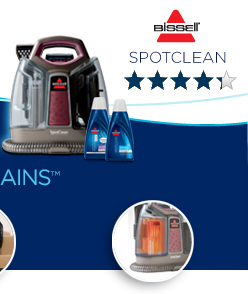BISSELL® SPOT CLEAN