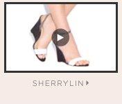 SHERRYLIN