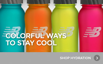 Colorful Ways to Stay Cool. Shop Hydration.