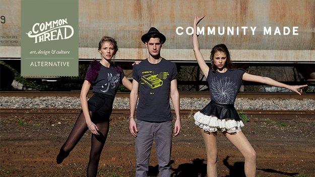 Common Thread: Community Made