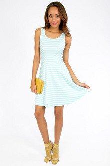 Taking Back Summer Dress $26