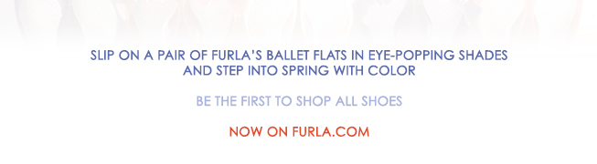 Furla Candy shoes