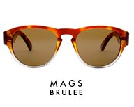 Mags Brulee
