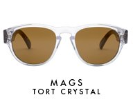 Mags Tort Crystal