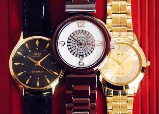 Oniss, Q&Q, Omax Watches