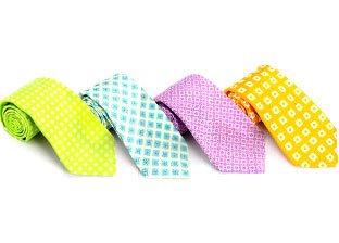 Kiton Ties, Made in Italy