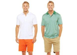 Evolution Menswear