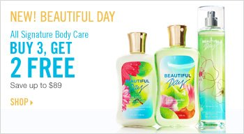 Signature Collection - Buy 3, Get 2 Free