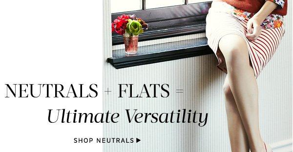 Shop Neutrals