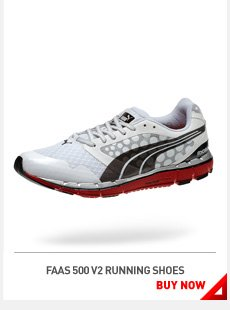 FAAS 500 V2 RUNNING SHOES. BUY NOW
