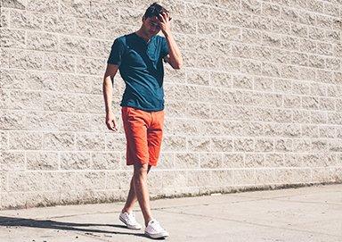 Shop Projek Raw: Bright Knits & Shorts
