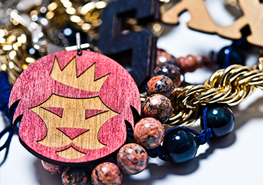Shop Mixed Stone Wrap Bracelets & More