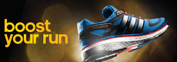 Pre-Order Energy Boost Shoes »