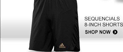 Shop Sequencials 8 inch Shorts »