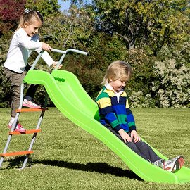 Pure Fun: Outdoor Toys
