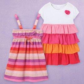 S.W.A.K.: Dresses