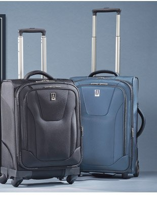 Travelpro | 20% OFF Entire Stock | Even items already on sale   Total savings of up to 60% off MSRP | This Week Onl | Offer ends Sunday 4/21 at 11pm PST | Shop Now