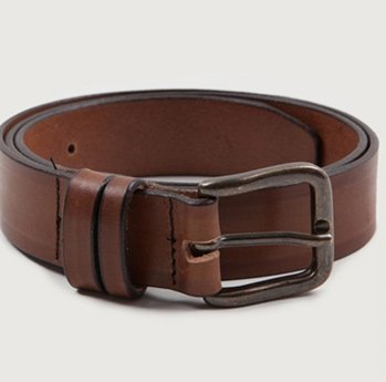 WESFORD LEATHER BELT