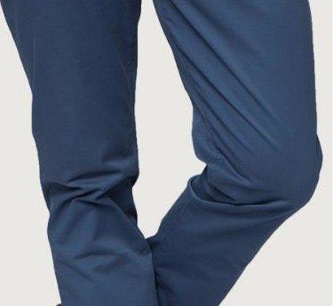 BALDWIN TWILL PANTS