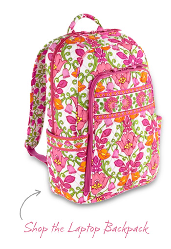 Shop the Laptop Backpack