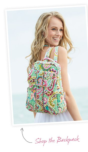 Shop the Backpack