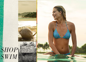 Shop the Summer Swim Collection!