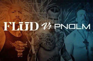 FLUD vs. PNDLM
