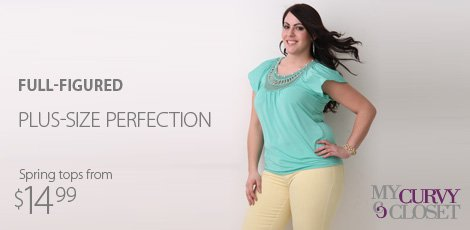 Plus-Size Perfection