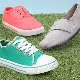 Playground Kicks: Kids' Shoes