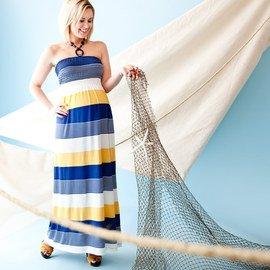 Set Sail: Maternity Apparel