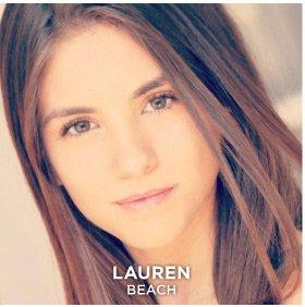 Lauren | Beach