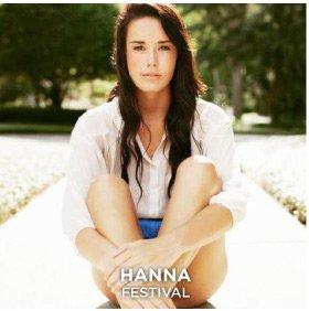Hanna | Festival