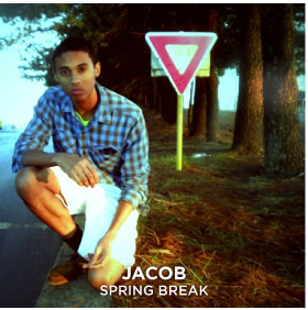 Jacob | Spring Break
