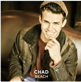 Chad | Beach