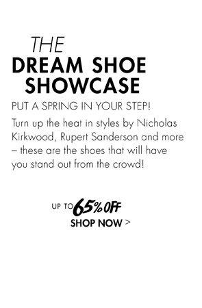 Dream Show Showcase Up To 60% Off