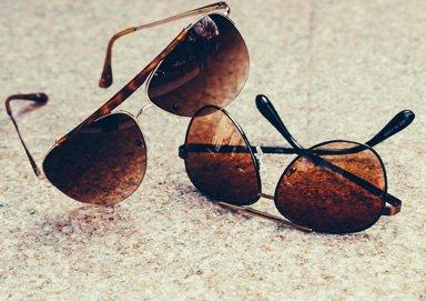 Shop Classic Sunglasses: All Under $25