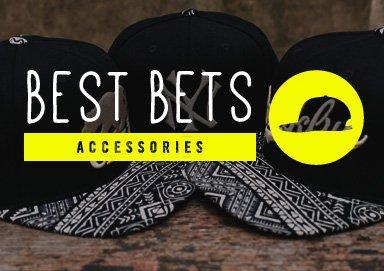 Shop Best Bets: Accessories
