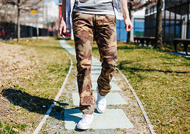 Shop Chino Stock-Up: All Under $40