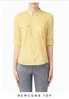 Newcomb Shirt