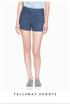 Fallsway Shorts