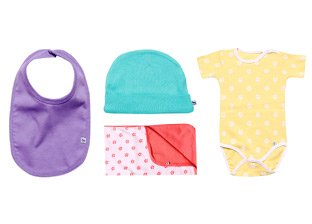 Bebeque: Newborn Baby Clothing