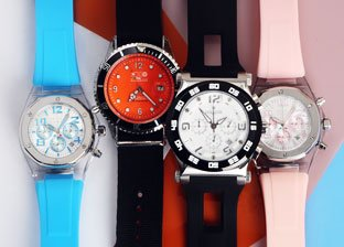 Italian Watches by Lancaster, 3H ITALIA, Vip Time ITALY & more